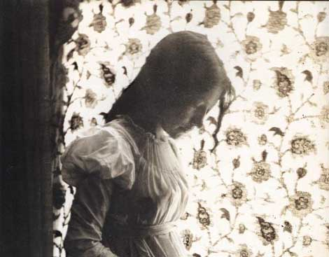 The Portrait Photography of Gertrude Käsebier